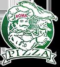 Logo Pizzeria Roma Schwabach